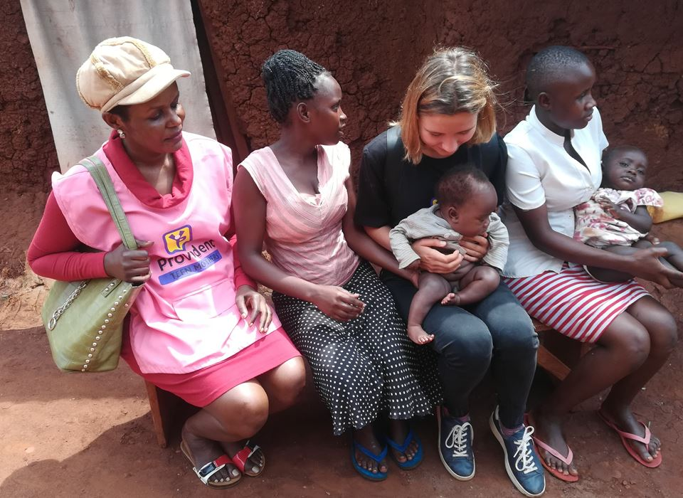 Teen Mothers Support Group Meetings Uganda, Provident Teen Mothers, Provident Teen, Teen Mothers, Teen Mum, Teen Mothers in Uganda