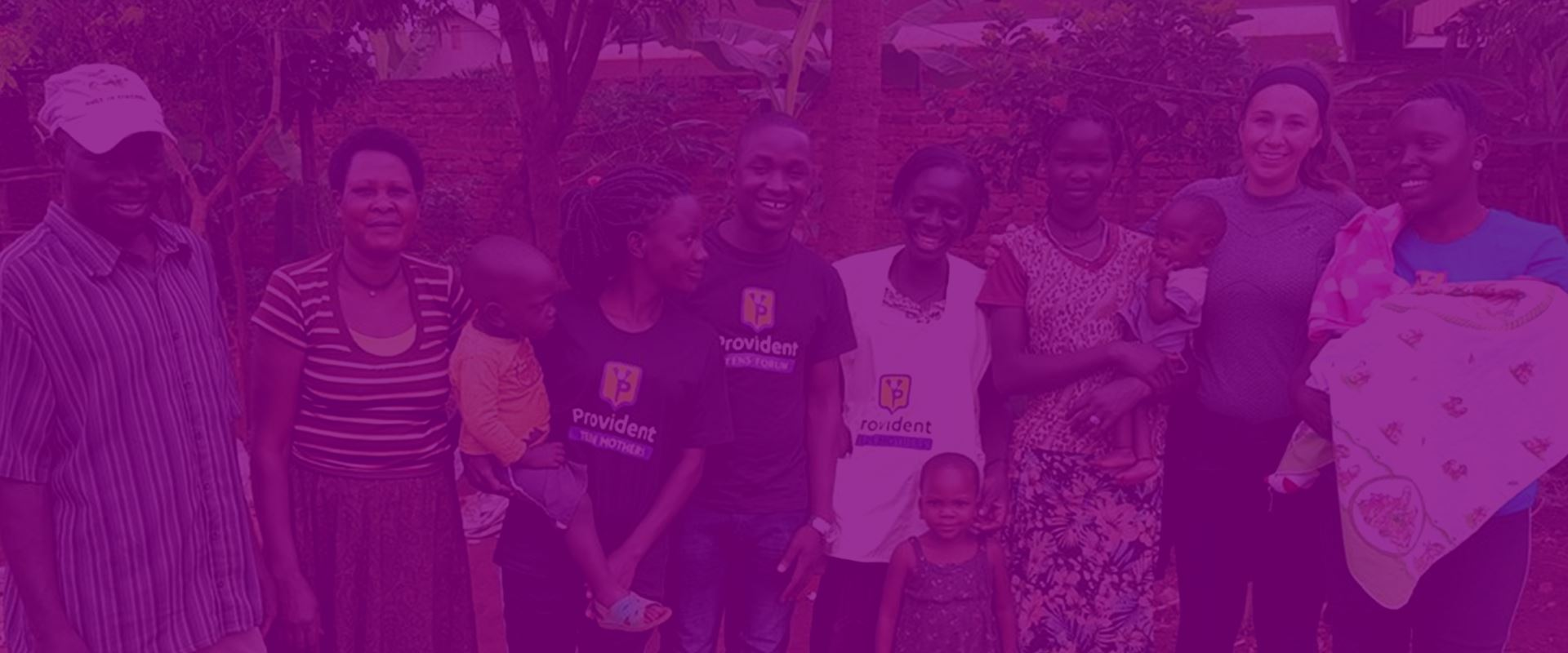 Family Reconciliation, Provident Teen Mothers Uganda, Family Reconciliation Uganda