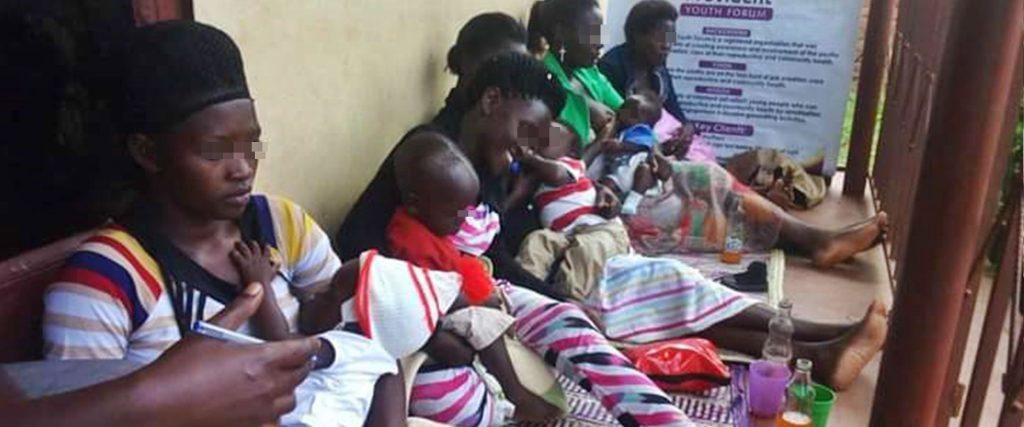 Teenage Pregnancy Affects Uganda's Economy
